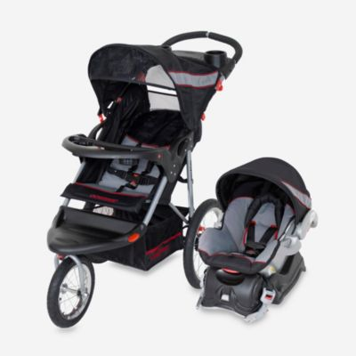 Baby Trend® Expedition Travel System in Millennium
