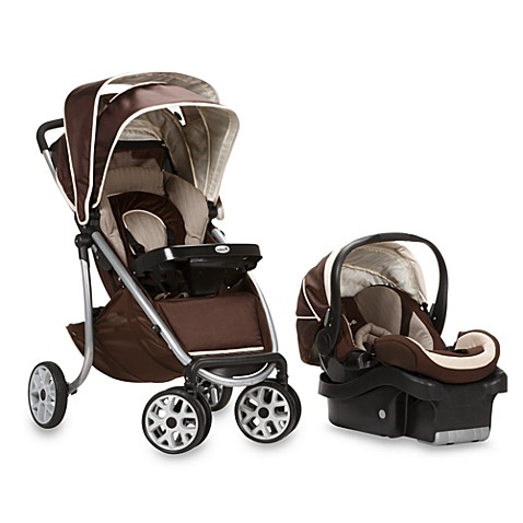 Car Seat Stroller Combo Safety Ratings