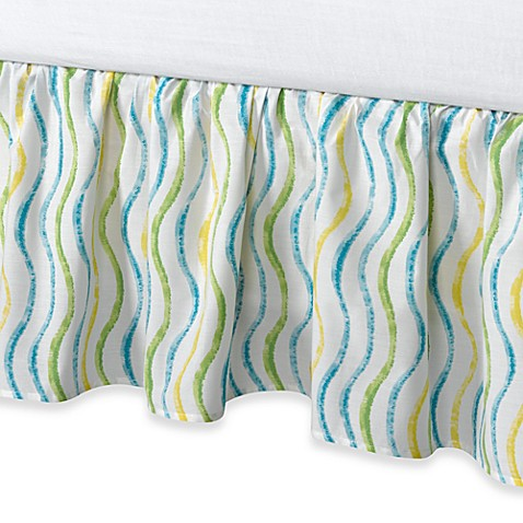 Atlantis King Bed Skirt