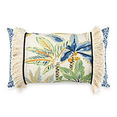 Lagoon Breakfast Pillow