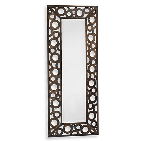 Buy Metal Wall Art Mirror from Bed Bath & Beyond