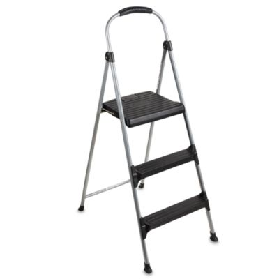 044681119651 Upc Cosco Steel Step Stool 3 Step Upc Lookup
