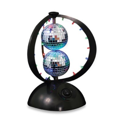 LumiSource Disco Planet Lamp