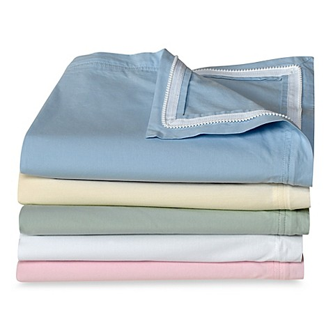 Clouds and Stars™ QuickZip® Zipper Base and Zipper Sheet Set