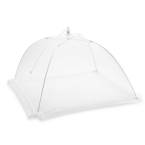 Food Tents (Set of 2)