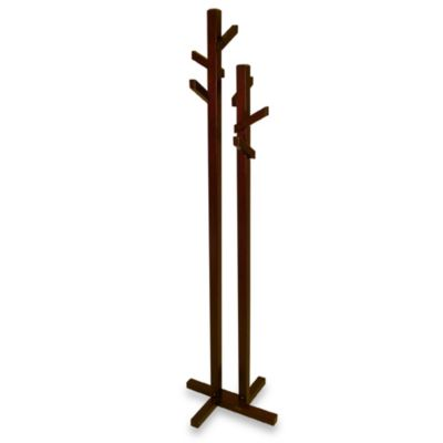 Double Tree Coat Rack