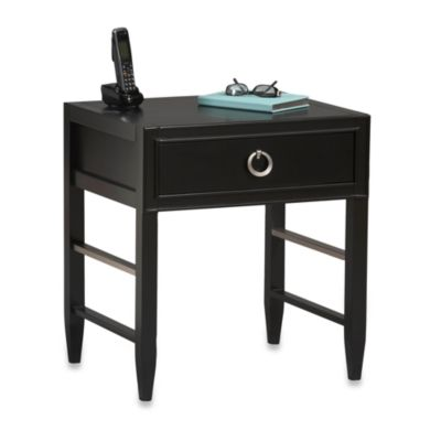 East End Avenue End Table
