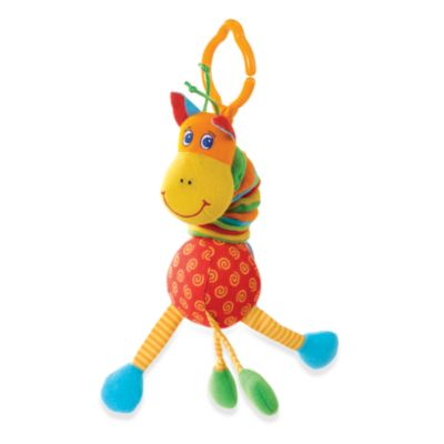 Tiny Smarts™ Jittering Giraffe Toy by Tiny Love®