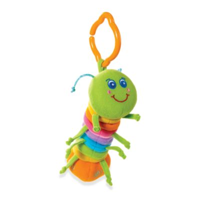 Tiny Smarts™ Jittering Jay Toy by Tiny Love®