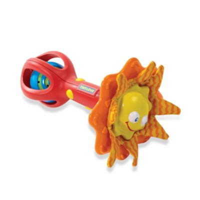 Tiny Smarts™ Sunny Sunflower Toy by Tiny Love®