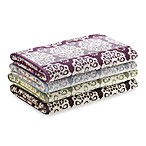 KAS Lyon 100% Cotton Bath Towels