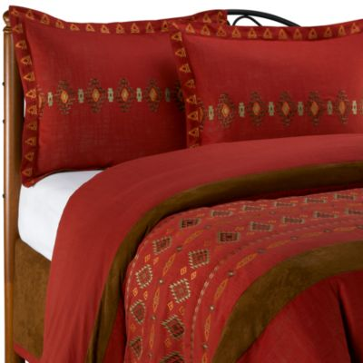 Croscill® Chimayo California King Comforter Set