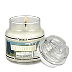 Yankee Candle® Housewarmer® Clean Cotton® Small Classic Candle Jar