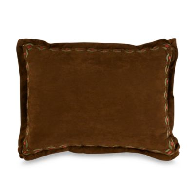 Croscill® Chimayo Boudoir Pillow
