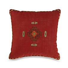 Croscill® Chimayo 16-Inch Square Pillow