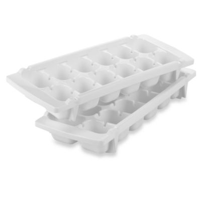 Ice Cube Trays (Set of 2)