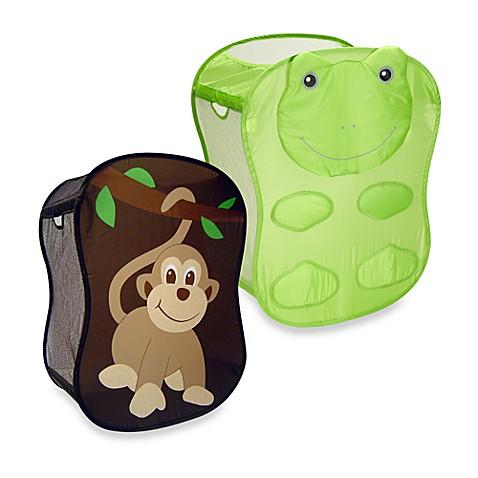 Monkey laundry hamper from buy buy baby - Monkey laundry hamper ...