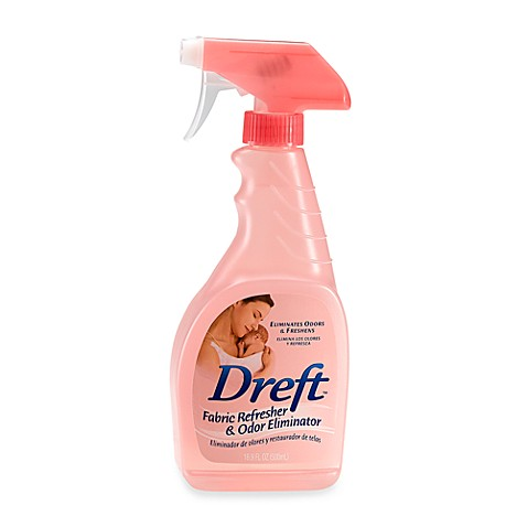 Dreft 16.9-Ounce Fabric Refresher and Odor Eliminator