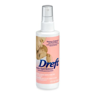 Dreft® 4-Ounce Laundry Stain Remover