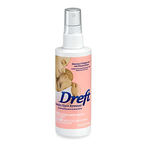 Dreft 4-Ounce Laundry Stain Remover