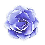 Jubilee Large Lavender Rose Magnets (Set of 3)