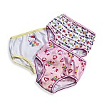Hello Kitty® 3-Pack Toddler Panties