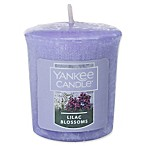 Yankee Candle® Lilac Blossoms Votive Candle
