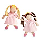 North American Bear Co. Rosey Cheeks™ Plush Little Princess Doll