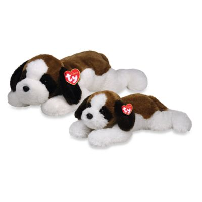 Ty Classics Yodel the St. Bernard Dog Plush