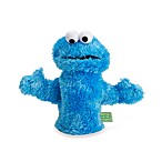 Gund® Sesame Street®  Cookie Monster 11-Inch Puppet