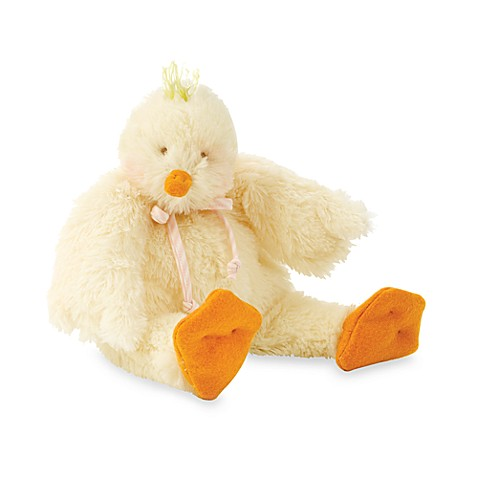 Bunnies by the Bay Little Emmie Duck Plush