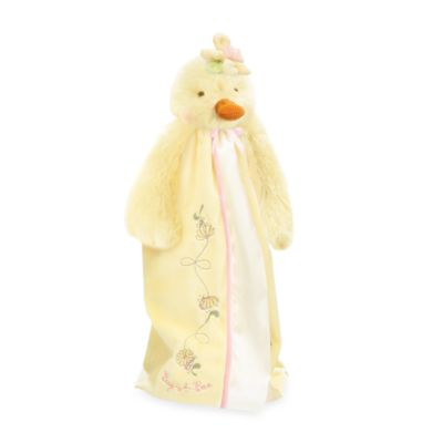 Bunnies by the Bay Emmie Duck Buddy Blanket