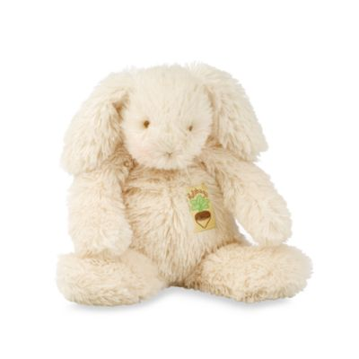 Bunnies by the Bay Rutabaga Bunny Plush
