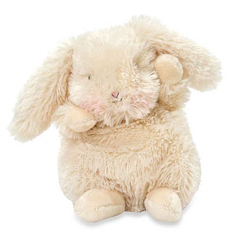Bunnies by the Bay Wee Rutabaga Bunny Plush
