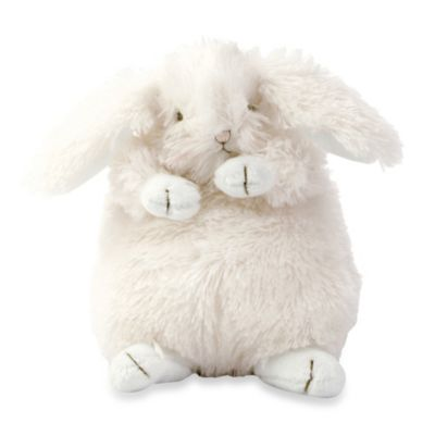 Pretend Play > Bunnies by the Bay Wee Itty Bit Bunny Plush