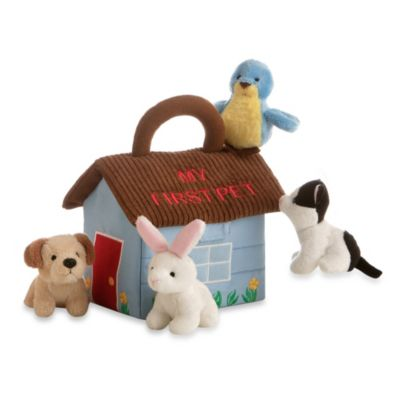 Aurora® My First Pet Baby Talk Play Set