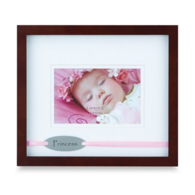 6-Inch x 4-Inch Frame in Princess