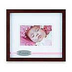 Lawrence Frames 6-Inch x 4-Inch Frame in Princess