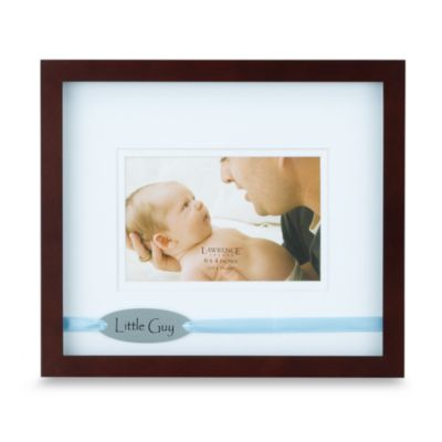 Lawrence Frames Little Guy 6-Inch x 4-Inch Frame