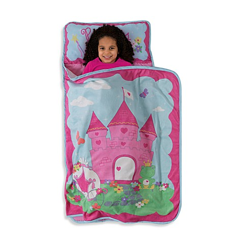 Baby Boom Little Princess Nap Mat