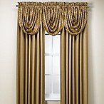 Malibu Stripe Waterfall Valance