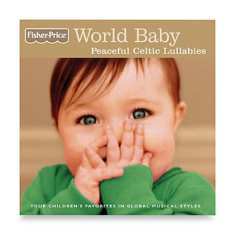 Fisher price 174 world baby peaceful celtic lullabies cd www