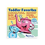 Music For Little People® Toddler Favorites CD