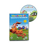 WordWorld™ Welcome to WordWorld DVD