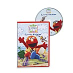 Sesame Street®  Elmo's World: Summer Vacation DVD