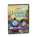 Thomas & Friends® Trackside Tunes DVD