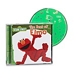 Sesame Street® The Best of Elmo CD