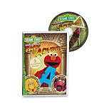 Sesame Street®  Elmo & Friends Tales of Adventure DVD
