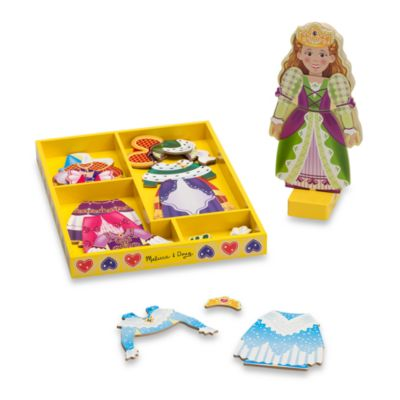 Doll Toy Set