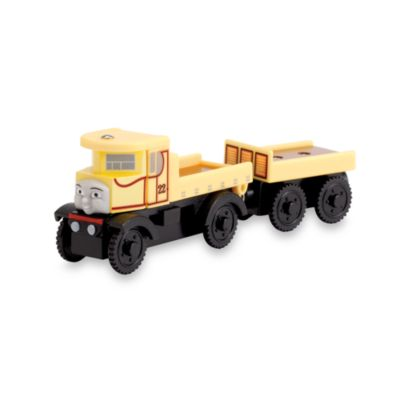 Thomas & Friends® Wooden Character Cars in Isabella